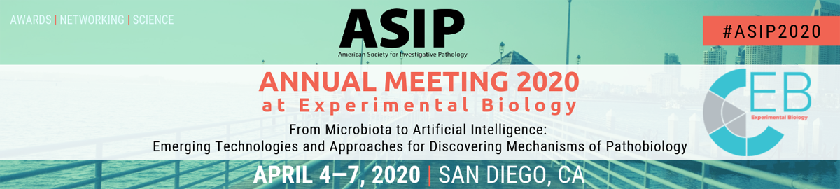 ASIP 2020 Annual Meeting